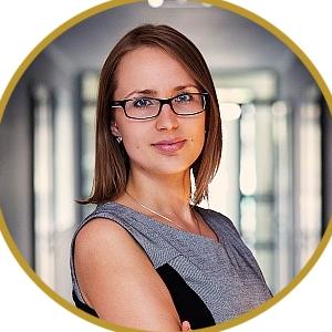 Karolina Wierzchowska