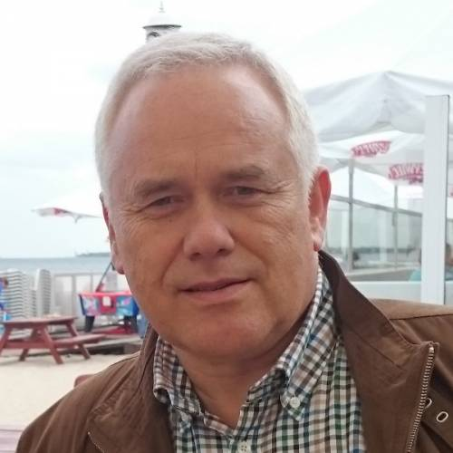 mgr inż. Wojciech Pieńkowski