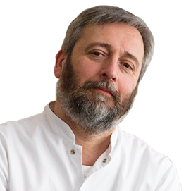 Dr n. med. Marcin Aluchna
