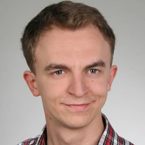 lek. dent. Tomasz Klatkiewicz