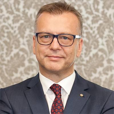 Prof. dr hab. n. med. Mirosław Wielgoś - Konsultant Krajowy w dziedzinie perinatologii