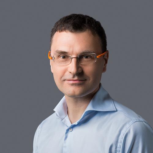 dr hab. n. med. Piotr Miśkiewicz