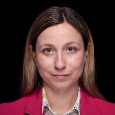 dr n. med. Katarzyna Markowska-Regulska
