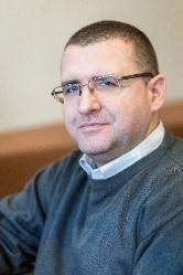 lek. med. Marcin Samosiej