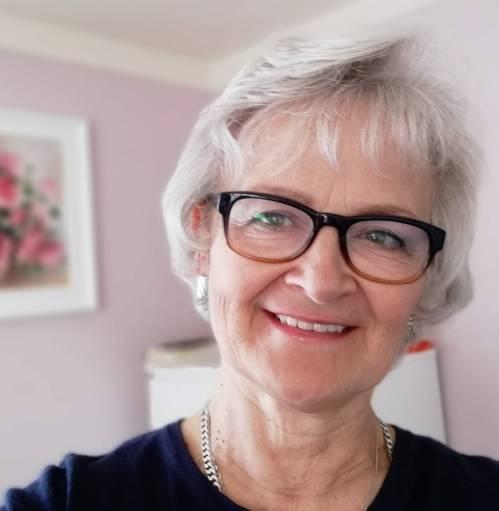 Maria Dekert