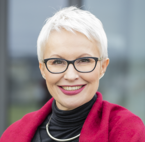 Joanna Malinowska–Parzydło