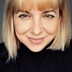 Joanna Flis
