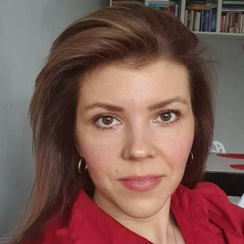 Joanna Szacoń-Wojak