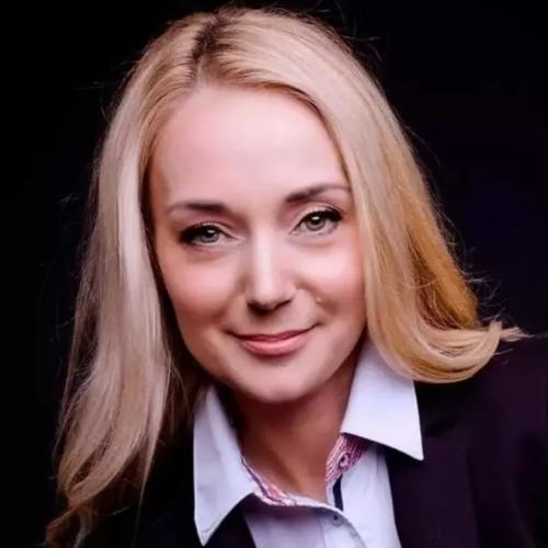 Luiza Pieprzyk